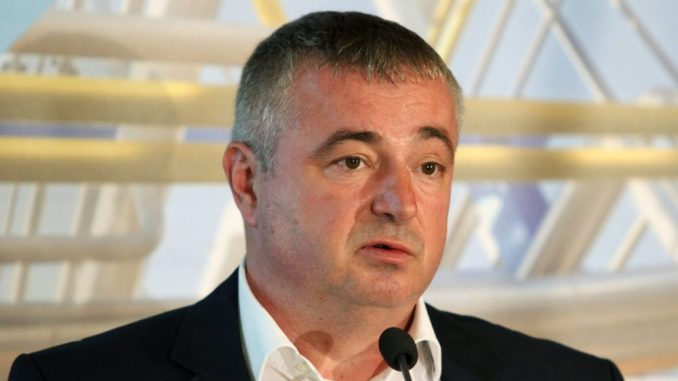 Bajatović udaljen sa sastanka sa ministarkom Mihajlović zbog nepoštovanja Vlade 2