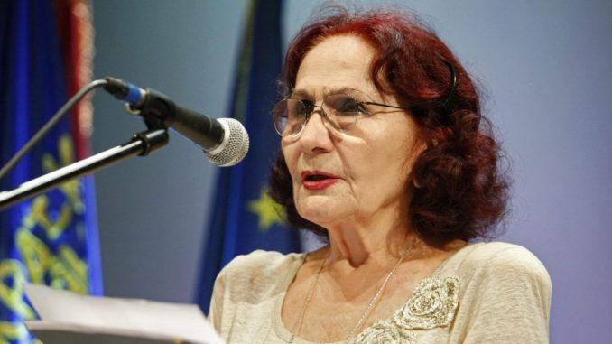 Vida Ognjenović: Izbori u DS 26. septembra 3