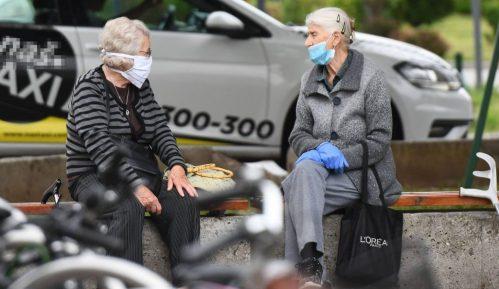 Još 93 novozaražena, jedna osoba preminula od korona virusa 5