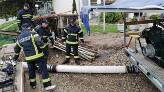 Zbog poplava vanredno stanje u Ivanjici, u 14 opština vanredna situacija (FOTO, VIDEO) 6