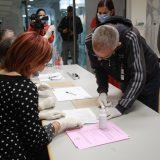Ponovo se glasa danas na 27 biračkih mesta u Šapcu 11