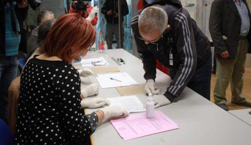 Ponovo se glasa danas na 27 biračkih mesta u Šapcu 1