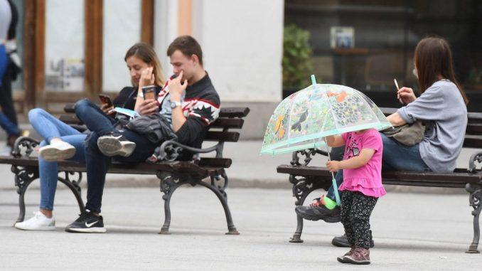 Todorović: Svaka visoka temperatura ne znači i miholjsko leto 3