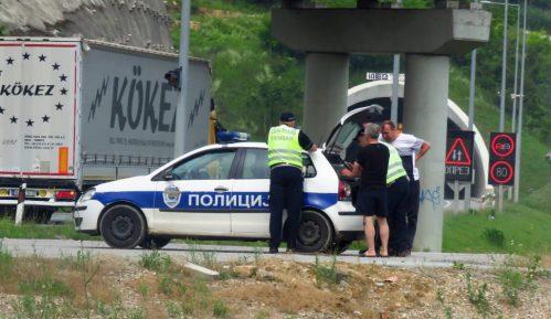 Policija pronašla spomenik iz drugog veka koji je nedavno ukraden u Vinči 3