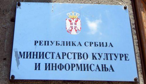 Ministarstvo kulture: Udruženja zamenom teza optužila Ministarstvo za nacizam 4