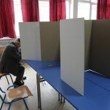 Ponavljanje glasanja na pet birališta u Šapcu 7