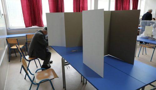 Ponavljanje glasanja na pet birališta u Šapcu 1