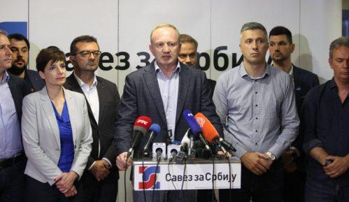 Savez za Srbiju više ne postoji 7