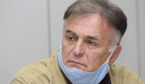 Lečić: Prvi zadaci konsolidacija DS i predstavljanje programa za Srbiju 11