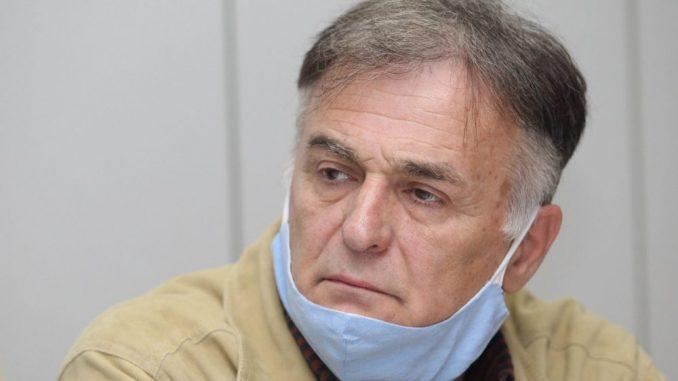 Lečić: Prvi zadaci konsolidacija DS i predstavljanje programa za Srbiju 2