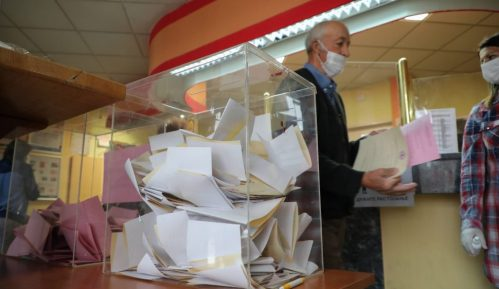 DJB podneo krivičnu prijavu zbog falsifikovanja rezultata glasanja u Nišu 14