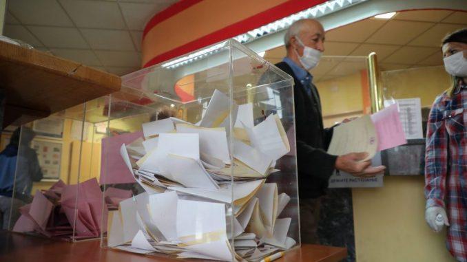 DJB podneo krivičnu prijavu zbog falsifikovanja rezultata glasanja u Nišu 1