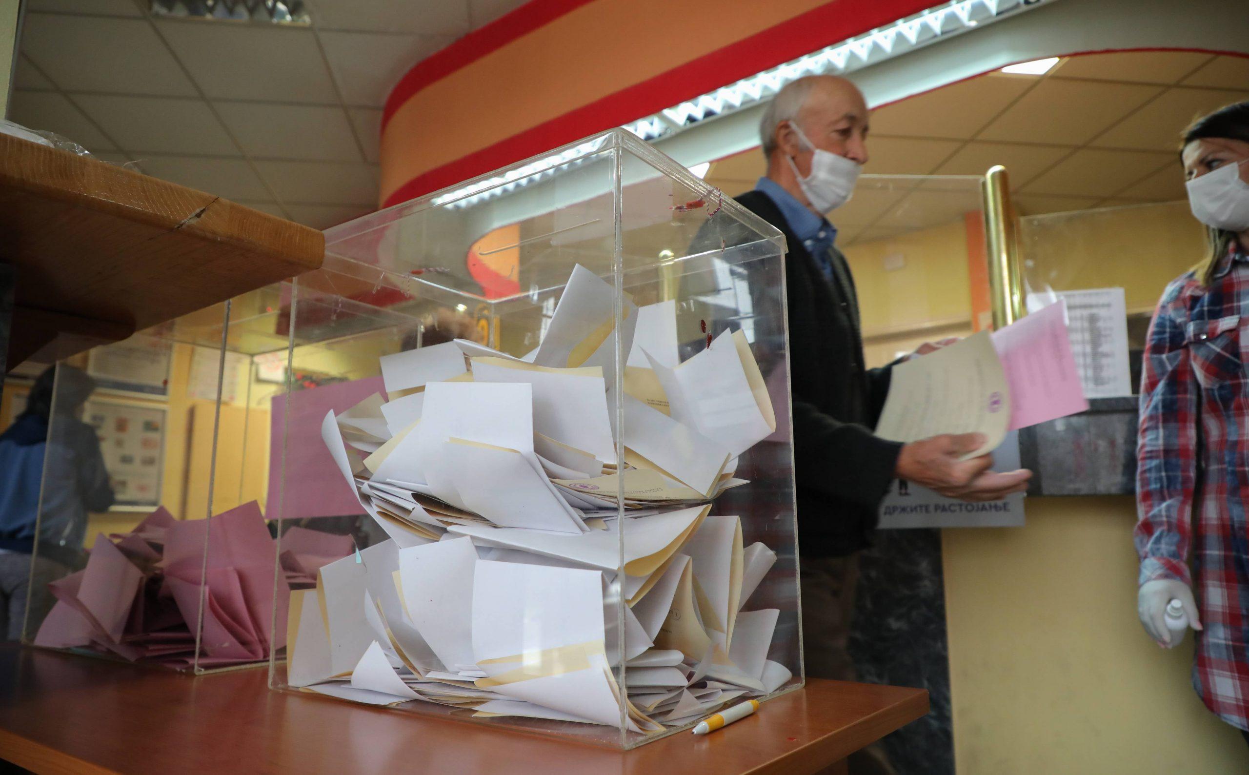 UZUS: Tužilaštvo hitno da reaguje na snimak o kolektivnom glasanju 1