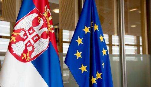 Mekarti: Stvara se utisak da Srbija ne deli interese ni vrednosti EU 10