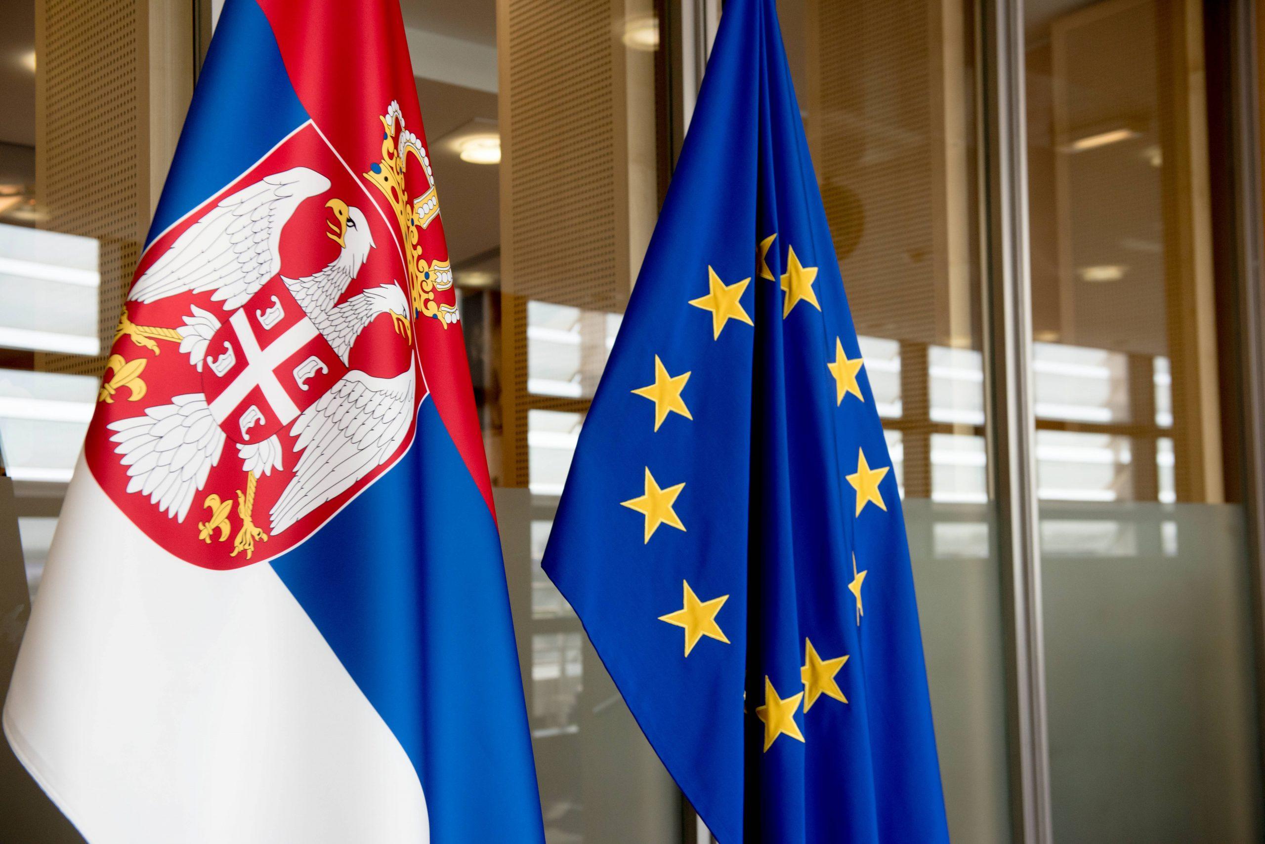 Više od 50 odsto građana Srbije podržava pridruživanje Evropskoj uniji 1