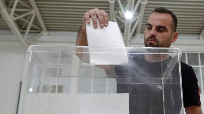 Jovanović: Mogu da smenim naprednjake u Topoli 4