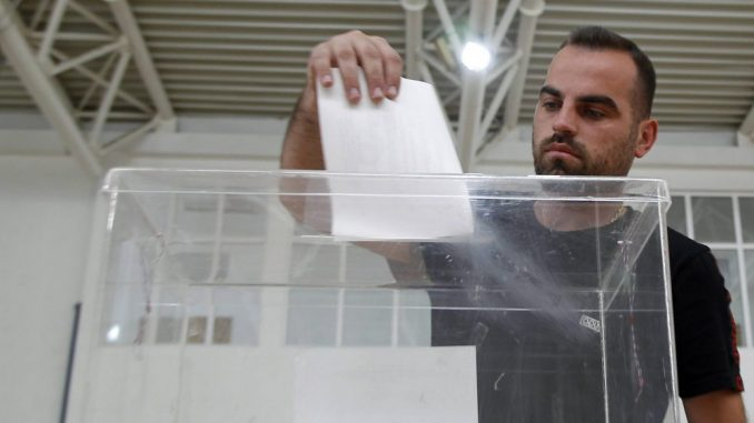 Jovanović: Mogu da smenim naprednjake u Topoli 3