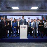 Gradski odbor SNS u Novom Sadu traži smenu Stefanovića 13