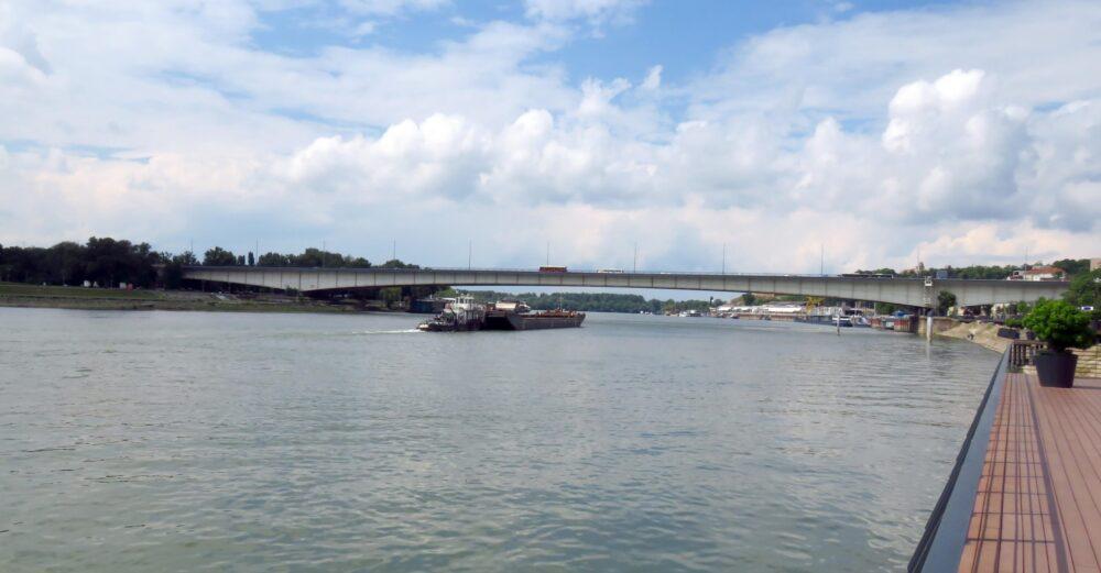 Rečni prevoz u Beogradu - rešenje za gužve u saobraćaju, ali uz detaljnu studiju 1