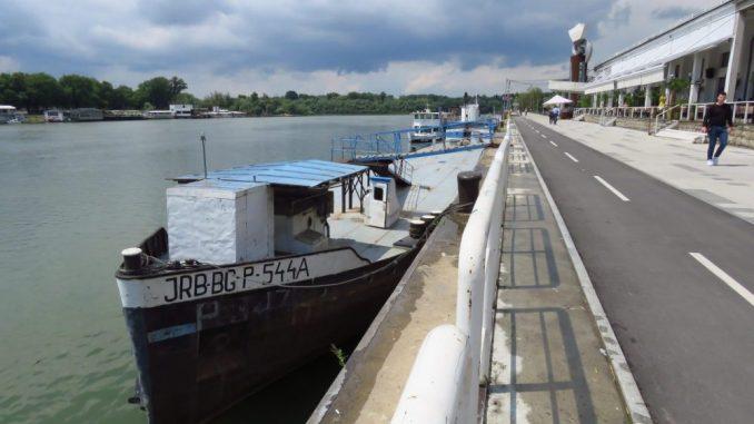 Kapetanija: Zabrana žurki i proslava na brodovima, čamcima i splavovima 2
