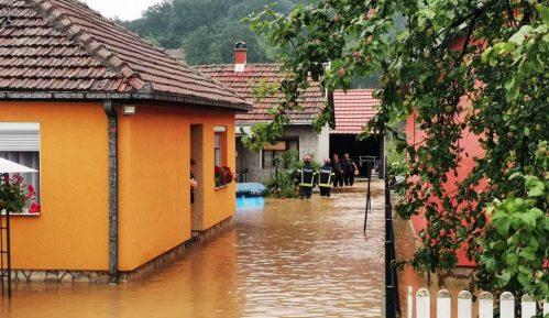 U Srbiji od 2000. preko 7,5 milijardi evra štete od ekstremnih vremenskih događaja 2