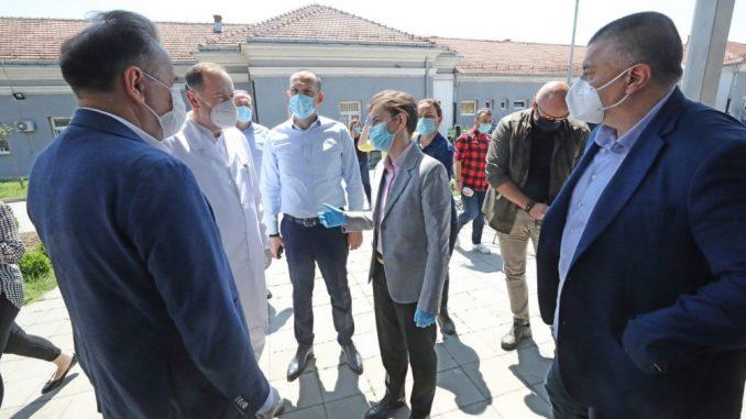 Lekari ostali bez specijalizacija u Novom Pazaru 3