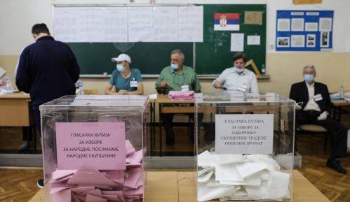 SNS traži novo prebrojavanje glasova na Novom Beogradu 14