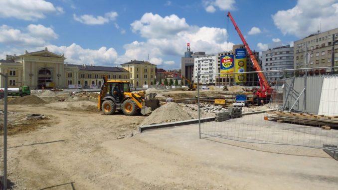 RERI: Građevinske dozvole i zaštita životne sredine 1