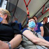 Klima radi u 85 odsto vozila javnog prevoza u Beogradu 6