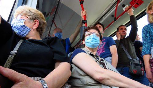 Klima radi u 85 odsto vozila javnog prevoza u Beogradu 5