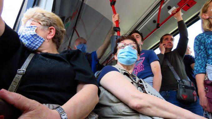 Klima radi u 85 odsto vozila javnog prevoza u Beogradu 1
