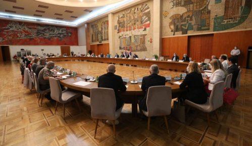 Unija poslodavaca Srbije traži dodatne olakšice za privredu i reorganizaciju Kriznog štaba 9