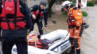 Zbog poplava vanredno stanje u Ivanjici, u 14 opština vanredna situacija (FOTO, VIDEO) 2