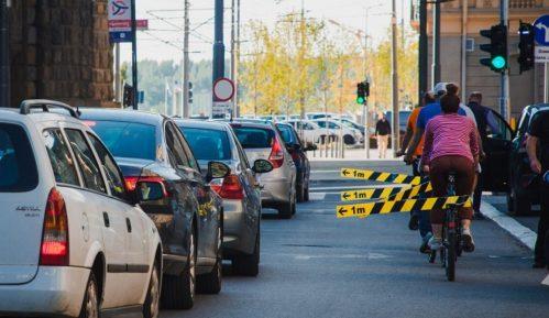 Argumentovani i isprobani zahtevi biciklista za izmene zakona 5