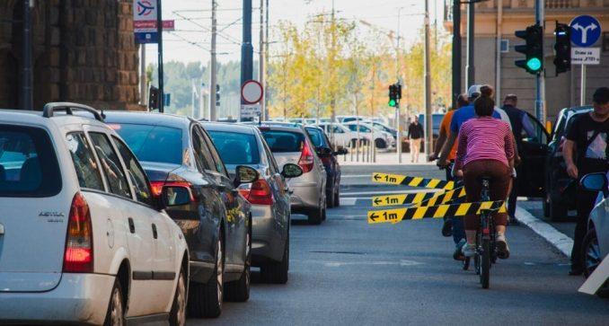 Argumentovani i isprobani zahtevi biciklista za izmene zakona 3