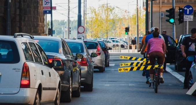 Argumentovani i isprobani zahtevi biciklista za izmene zakona 4