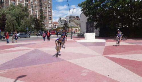 Evropska unija ulaže u biciklističke staze u Šapcu 12