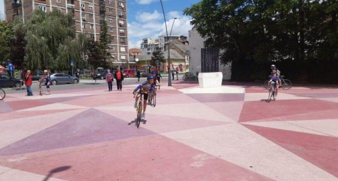 Evropska unija ulaže u biciklističke staze u Šapcu 2