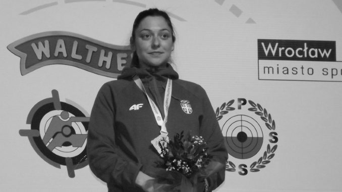 OKS: Najuspešnija sportistikinja Bobana Momčilović Veličković, nagrada i za Novaka Đokovića 5