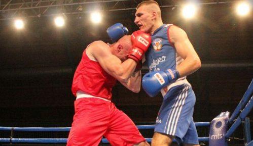 Mladi asovi boks ringa Srbije na velikoj sceni Smederevske jeseni 2