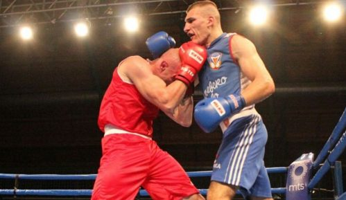 Mladi asovi boks ringa Srbije na velikoj sceni Smederevske jeseni 10