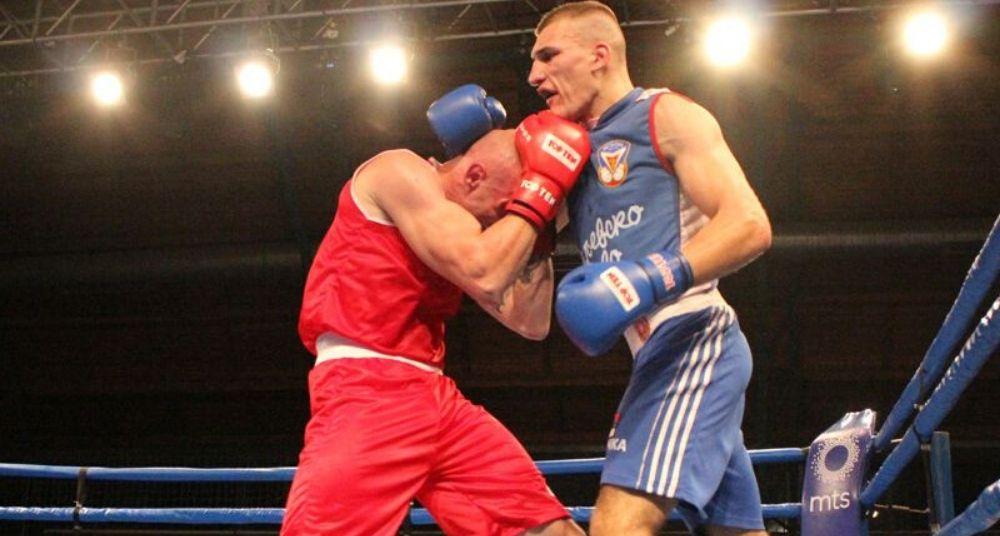 Mladi asovi boks ringa Srbije na velikoj sceni Smederevske jeseni 1