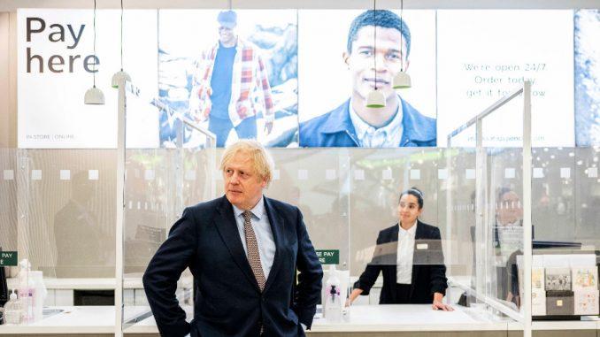 Boris Džonson najavio formiranje komisije o rasnim nejednakostima 4