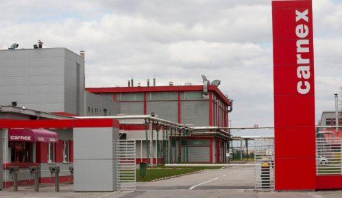 Carnex ponovo izvozi na rusko tržište 20