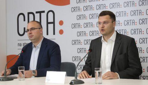 Nedeljkov (CRTA): Da nije bilo nepravilnosti izlaznost bi bila manja 3