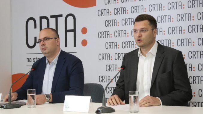 Nedeljkov (CRTA): Da nije bilo nepravilnosti izlaznost bi bila manja 4