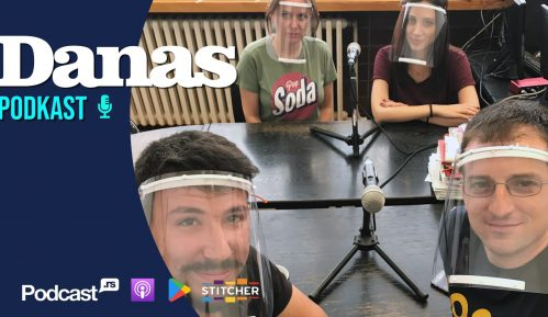 Danas podkast: Da li ćemo posle izbora ponovo u karantin? 3