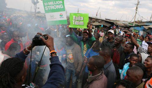 """Dokumentarni film """"Glasajte za Kiberu"""" 14. juna na programu AJB (VIDEO) 2"""