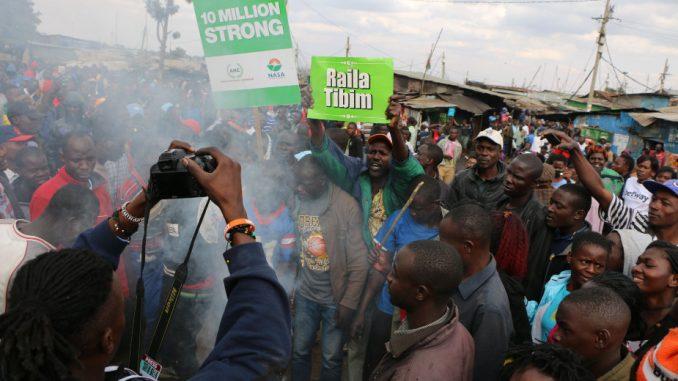 """Dokumentarni film """"Glasajte za Kiberu"""" 14. juna na programu AJB (VIDEO) 4"""