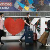 Srpski državljani od danas mogu da putuju u Ukrajinu 5